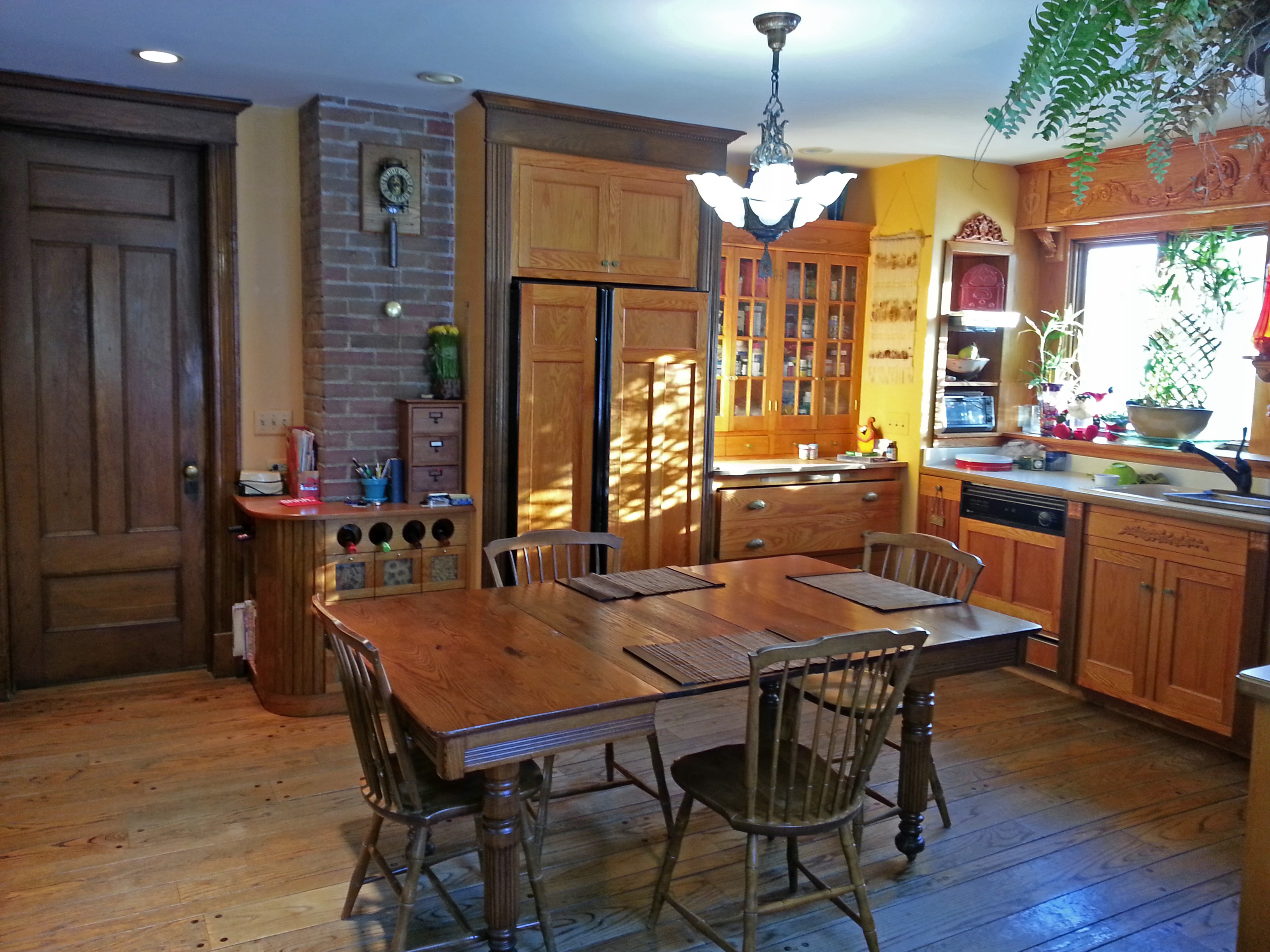 Renovate Kitchen Victorian Kitchen Renovation